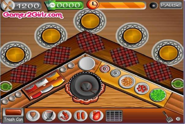 Amigo-Cafe-Jogo-Flash-Restaurante-Completo