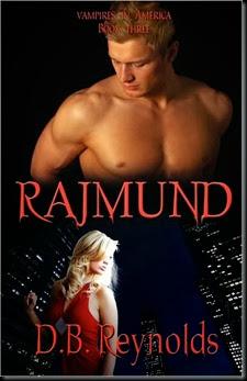 Rajmund #3