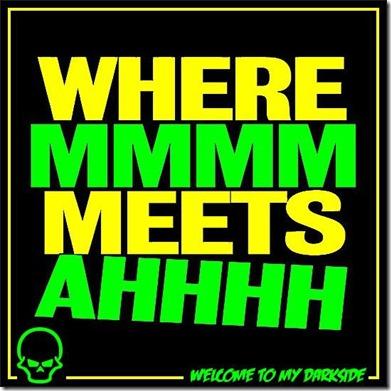 mmm meets ahhh