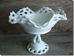 westmoreland glass milk glass