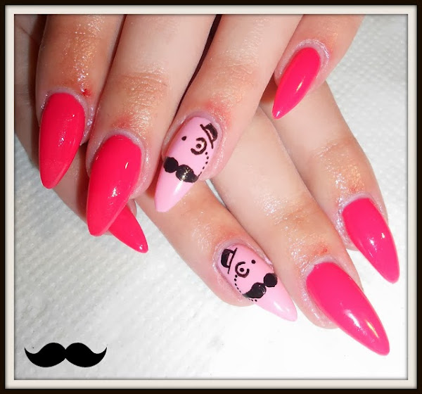 Download Cute Nail Designs Step By Step