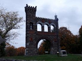War Correspondent's Arch