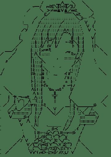 結城明日奈 ウェディングドレス (ソードアート・オンライン)