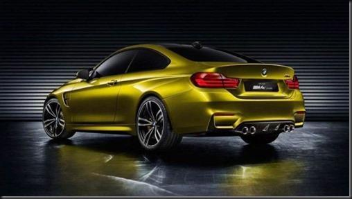 BMWM34