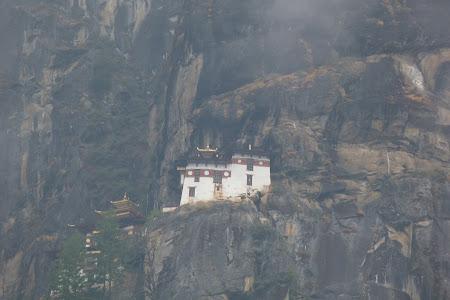 Obiective turistice Bhutan: Tiger's Nest