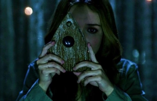 Tráiler oficial de Ouija