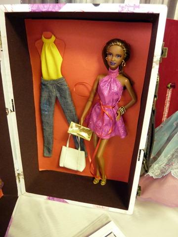 Madrid Fashion Doll Show - Barbie Artist Creations 13
