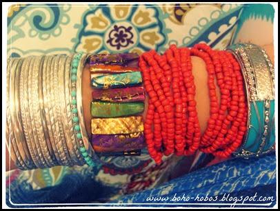 left bracelets