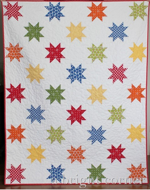 Star Quilt