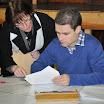 Assemblée Générale - 29/01/2011