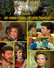 Falcon Crest_#008_Lord of the Manor