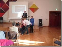 Domgymnasium Magdeburg, Restaurant La Bodega 001
