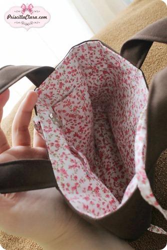 My Lovely Corner Bag Priscilla 1