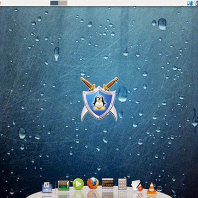 Rilasciata Rebellin 2.5 la distro Linux Debian-based a pagamento.