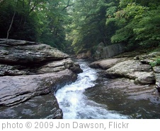 'Meadow Run' photo (c) 2009, Jon Dawson - license: http://creativecommons.org/licenses/by-nd/2.0/