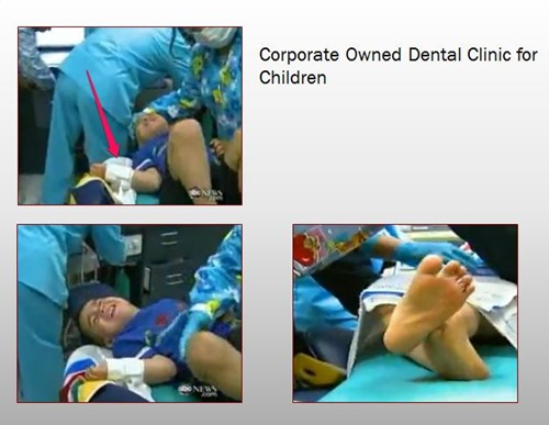 Corporate Owned Dental Clinic For Children[1]