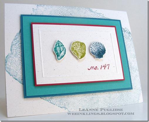 LeAnne Pugliese_CQC198 Shells