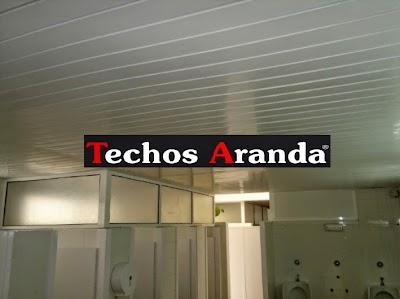 Techos en Oviedo