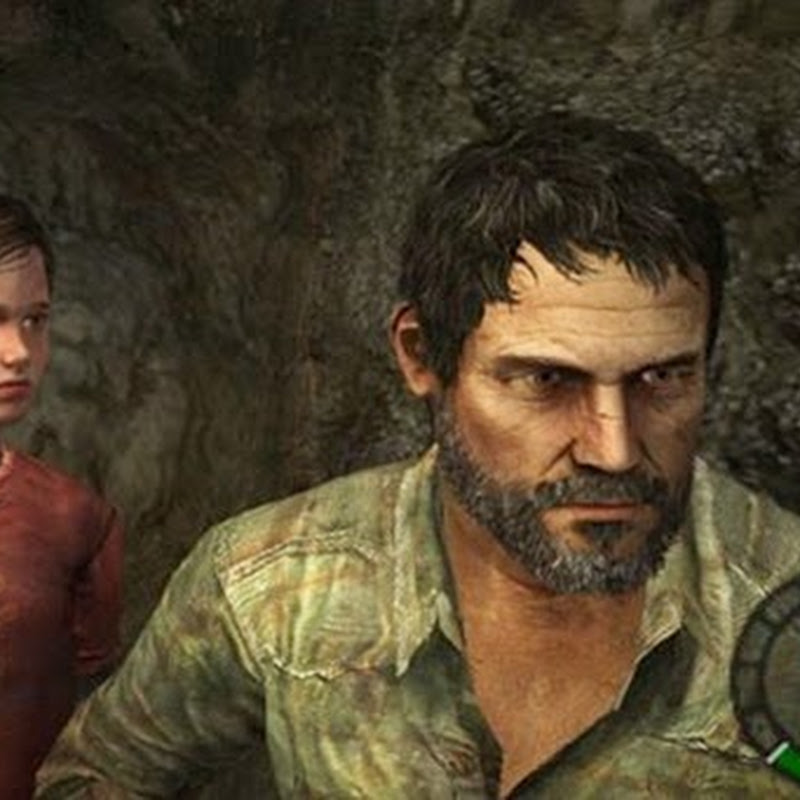 Jemand hat The Last of Us in Resident Evil 4 verpflanzt
