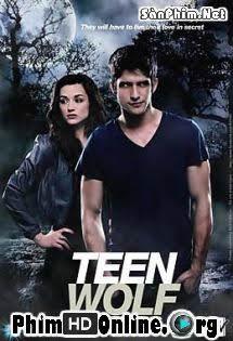 Người Sói Teen :Phần 2