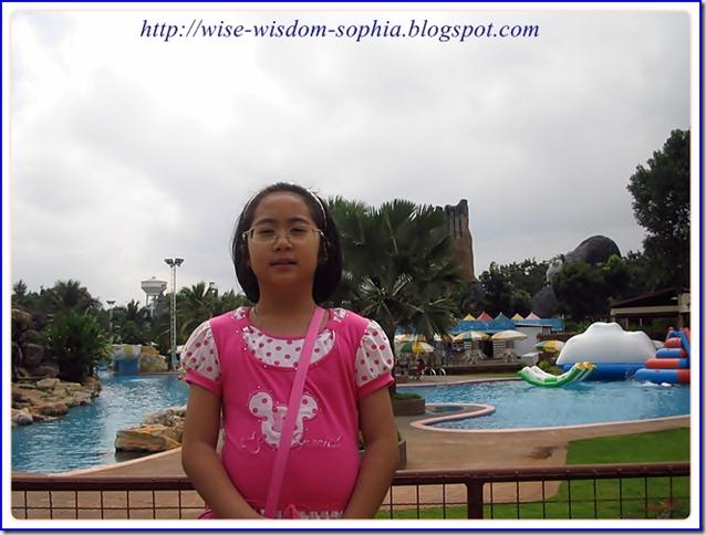 สวนน้ำ ในสวนสัตว์ นครราชสีมา ทะเลอีสาน