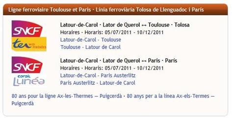 SNCF Lator de Queròl
