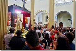 Festa em louvor a Nossa Senhora da Abadia de Água Suja – 15 de agosto de 2014 em Romaria.017