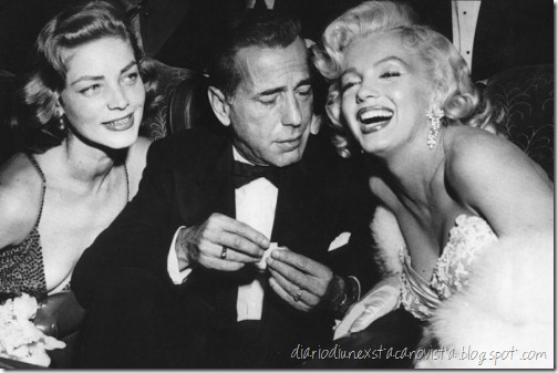 Bacal Bogart Monroe