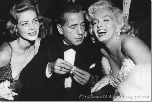 Bacal Bogart Monroe