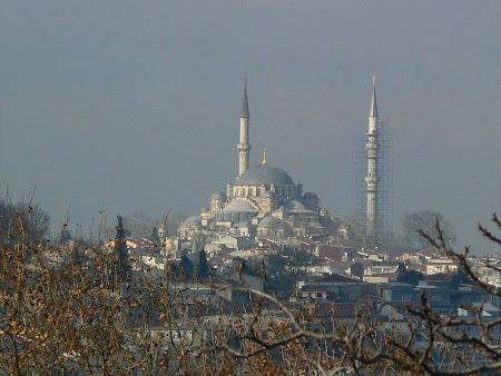 Sights of Turkey: Blue Mosque