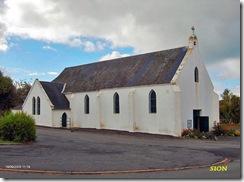 St-Hilaire-de-Riez chapelle de Sion