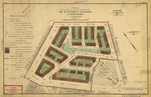 Lärkstaden_stadsplan_1935