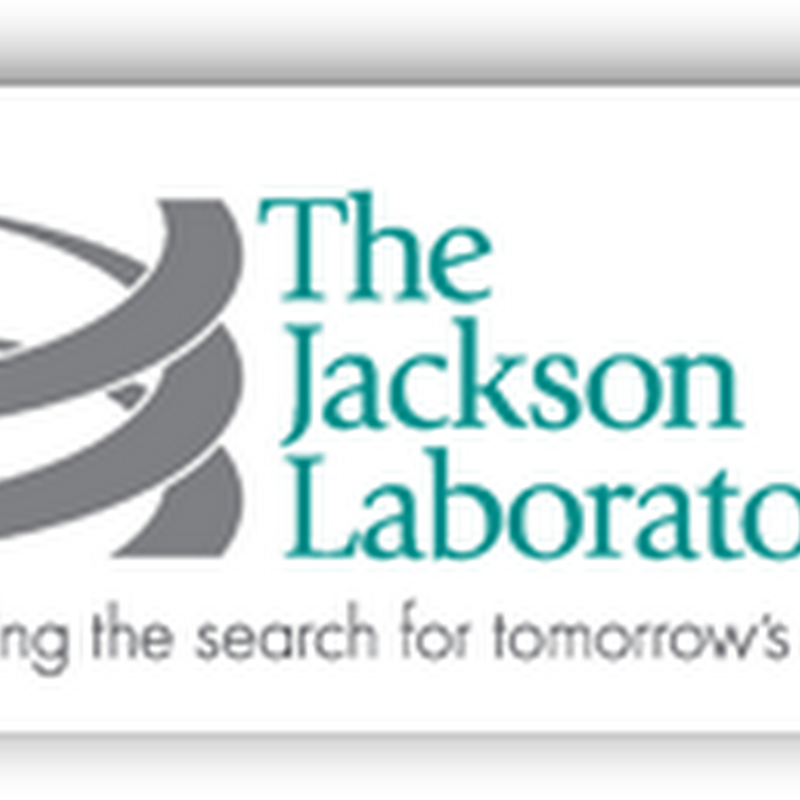 Jackson Laboratory Pulls Plan to Build Facility in Sarasota County, Florida-Lack of State Funding For Economic Development Stem Cell Research Project