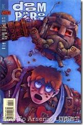 P00051 - Doom Patrol v2 #72