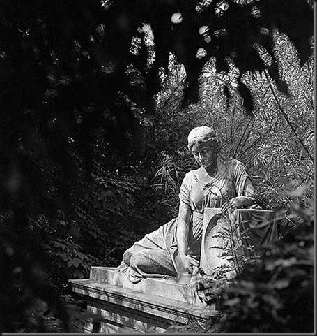Mausoleo Madame Besson