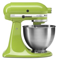 KitchenAidGreenApple