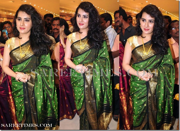 Archana_Traditional_Saree