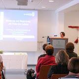 Fortbildung für die MitarbeiterInnen der Tumorberatungsstellen und Kliniksozialdienste