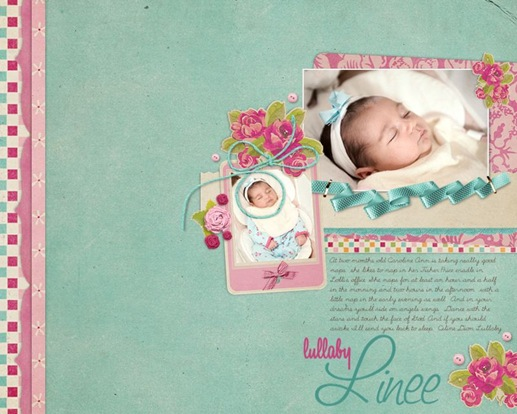 Lullaby Linee WEB