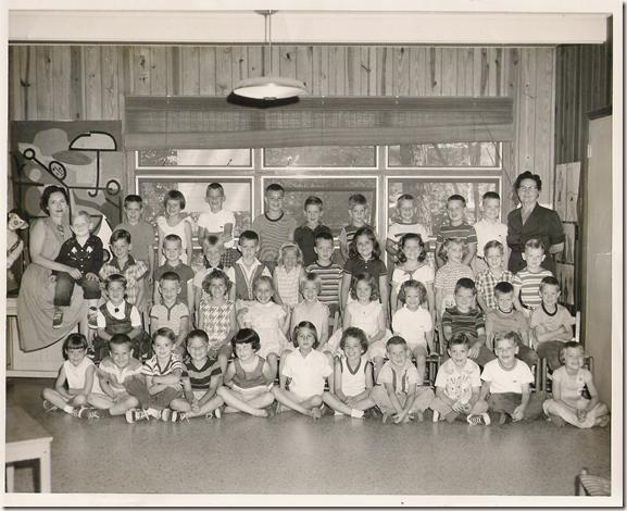 Miss Emmas Kindergarten Class Catherine