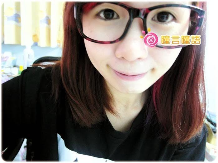 韓國NEO隱形眼鏡-NEO Monet咖(月拋)16