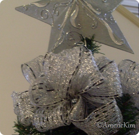 Christmas Bow DIY-14