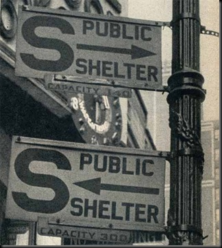 Lo-S-Shelter Sign copy