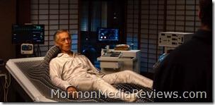 Wolverine Crazy Chair Bed