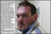 Posramos Steps injured FruitShopBurntDownPretoriaRdKEMPTONPARK FIRE DEPT FAILED TO SHOW