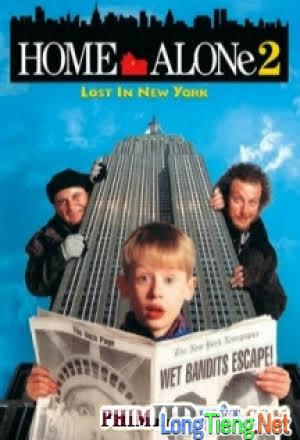 Ở Nhà Một Mình 2: Lạc Đến New York