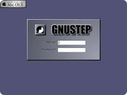 gnustep_login