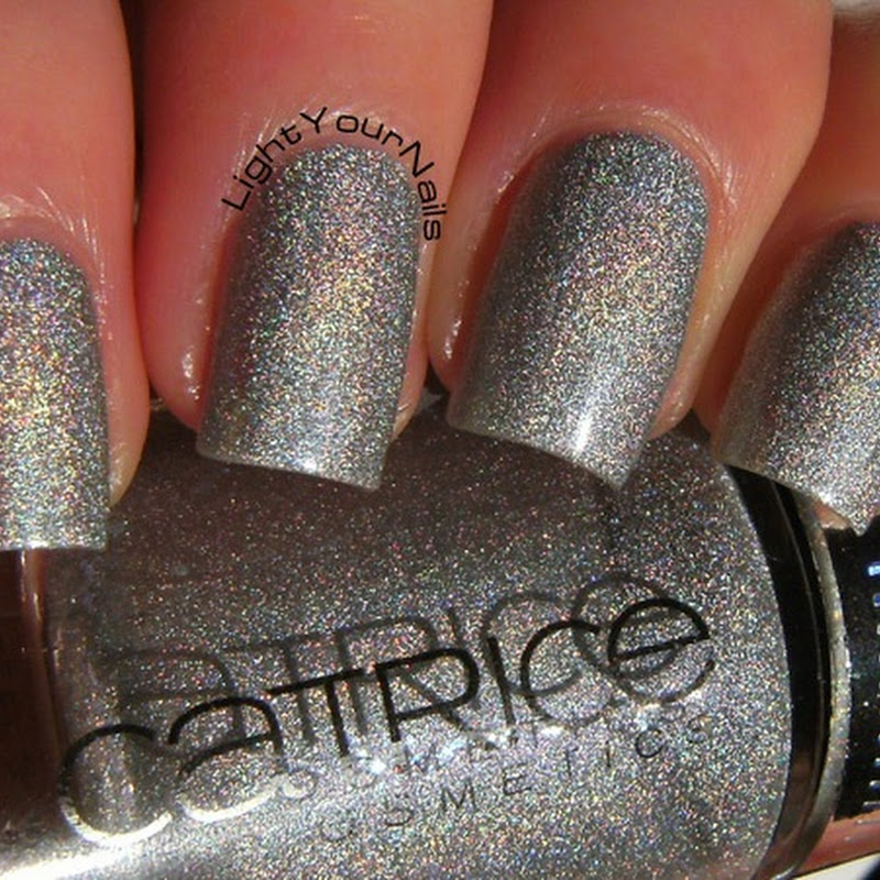 Catrice Haute Future: the holos