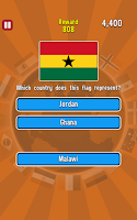 Screenshot of Name Da Flag