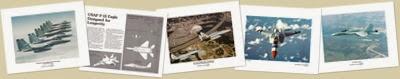 View McDonnell Douglas Lithographs